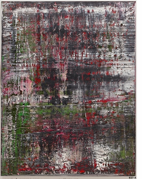 Featured image is reproduced from <I>Gerhard Richter: Panorama</I>.