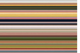 Featured image is reproduced from <I>Gerhard Richter: Patterns</I>.