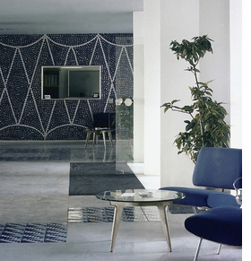 Featured images is reproduced from 'Gio Ponti: Archi-Designer.'