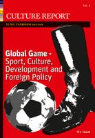 Global Game: Sport, Culture, Development and Foreign Policy