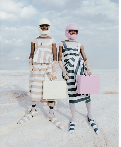 Going beyond in 'Items: Is Fashion Modern?'