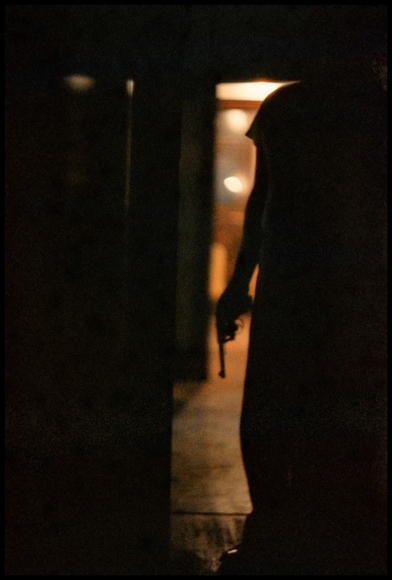 'Gordon Parks: The Atmosphere of Crime'  is back in stock!