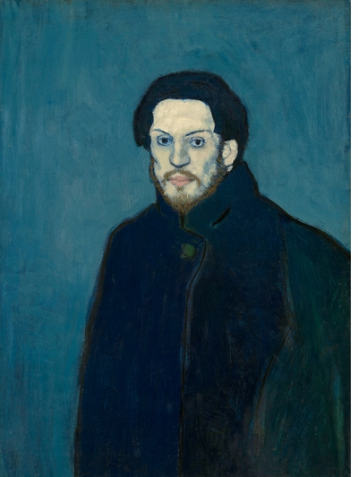 Gorgeous 'Picasso: Blue and Rose Periods' celebrates the artist's earliest masterpieces