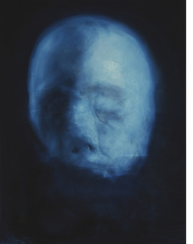 Featured image is reproduced from 'Gottfried Helnwein: Sleep of Reason'.