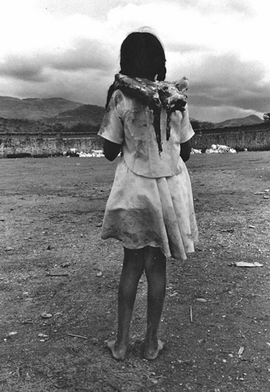 Featured image is reproduced from <I>Graciela Iturbide</I>.