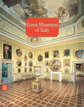 Great Museums of Italy