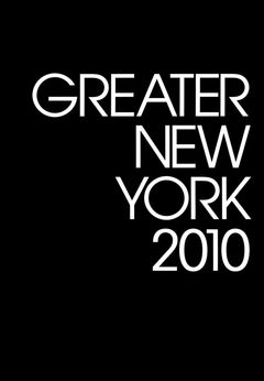 Greater New York 2010