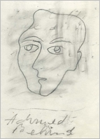 Hans Arp: 20 Sketchbooks