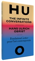 Hans Ulrich Obrist: The Infinite Conversations