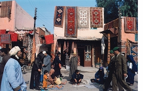 Featured image is reproduced from 'Harry Callahan: Morocco.'