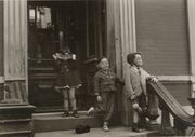 Helen Levitt: New York