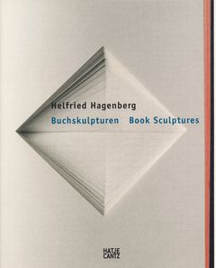 Helfried Hagenberg: Book Sculptures