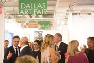 Hello Texas — join us at the Dallas Art Fair 2019!