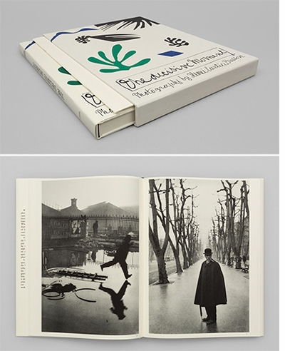 'Henri Cartier-Bresson: The Decisive Moment' is Back in Stock!