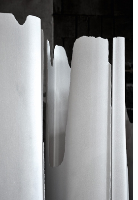 Featured image is reproduced from 'Herbert Golser: Changing Shape.'