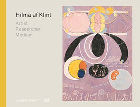Hilma af Klint: Artist, Researcher, Medium