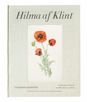 Hilma af Klint: Landscapes, Portraits and Miscellaneous Works 1886–1940