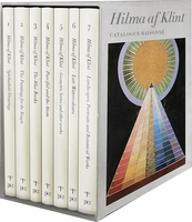 Hilma af Klint: The Complete Catalogue Raisonné