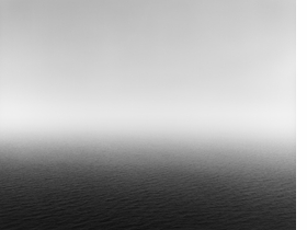 Featured image is reproduced from 'Hiroshi Sugimoto: Seascapes.'