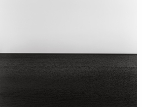 Featured image is reproduced from <i>Hiroshi Sugimoto: Seascapes</i>.