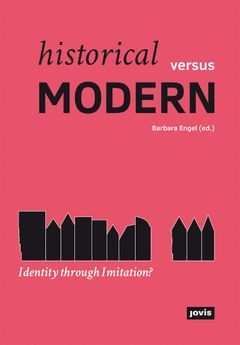 Historical Versus Modern: Identity Through Imitation?