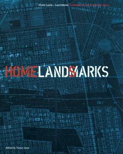 Home Lands-Land Marks: Contemporary Art from South Africa