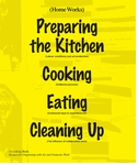 Home Works: A Cooking Book
