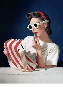 Horst P. Horst: In Color