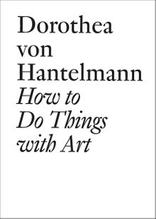 How to Do Things with Art
