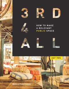 How to Make a Relevant Public Space