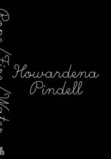 Howardena Pindell: Rope/Fire/Water