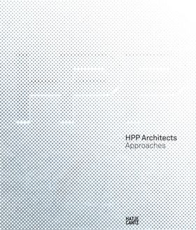 HPP Architects: Approaches