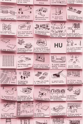 HU: Common Spaces in Housing Units