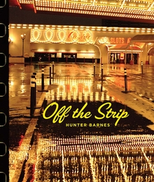 Hunter Barnes: Off the Strip