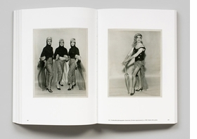 A spread from 'Imagining Everyday Life: Engagements with Vernacular Photography.'