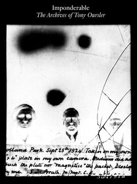 Imponderable: The Archives of Tony Oursler
