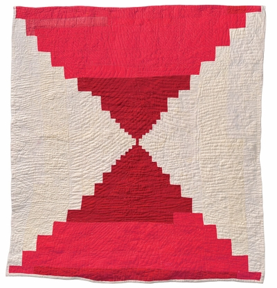 Quilt lovers, rejoice — 'Fabric of a Nation' opens Sunday at MFA Boston!