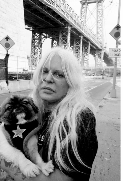 In 'Genesis Breyer P-Orridge: Sacred Intent,' three decades of revolutionary thought, action and spirit