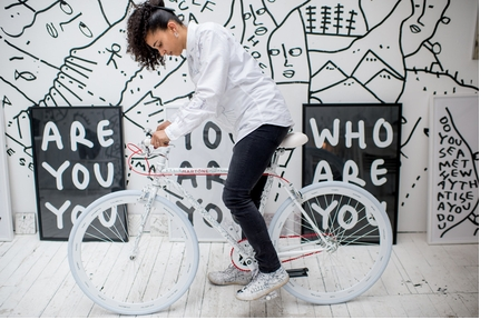"""In timely 'Lines,' Shantell Martin seeks to understand """"who we are at the core, as people"""""""