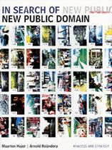 In Search Of The New Public Domain