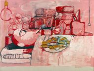 In support of 'Philip Guston Now'