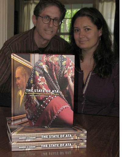 INTERVIEW: Mike Mandel and Chantal Zakari on The State of Ata