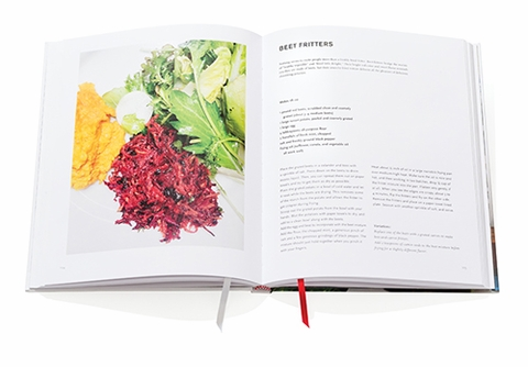 INTERVIEW with 'Cooking for Artists' author Mina Stone!