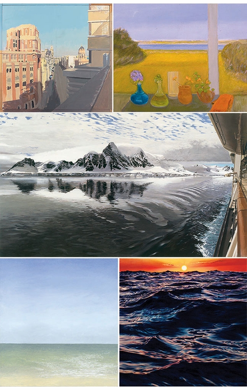 INTERVIEW with 'Landscape Painting Now' Editor, Todd Bradway