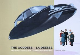 Investigations on the Legendary Citroën DS