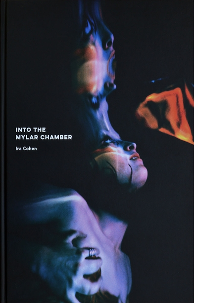 'Ira Cohen: Into the Mylar Chamber' book launch at Artbook @ MoMA PS1 Bookstore