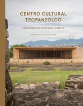 Isaac Broid + Productora: Teopanzolco Cultural Center