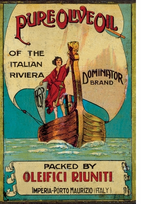 Featured image is reproduced from 'Italian Olive Oil Tins 1860–1960.'