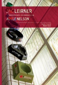 Jac Leirner in Conversation with Adele Nelson