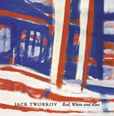 Jack Tworkov: Red, White And Blue